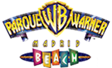 logo Warner Beach